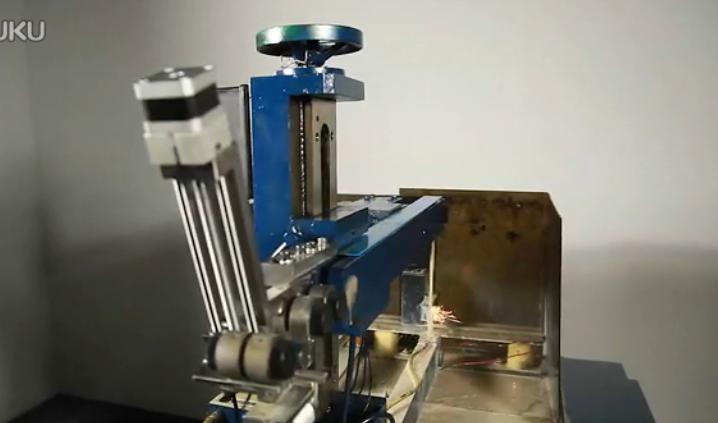 线切割钼丝自动控制器