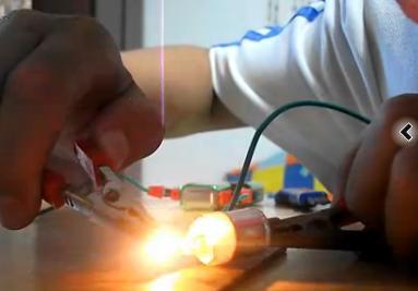 点击观看《Electric tungsten》