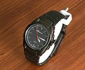 点击观看《Tungsten steel watches Lens》