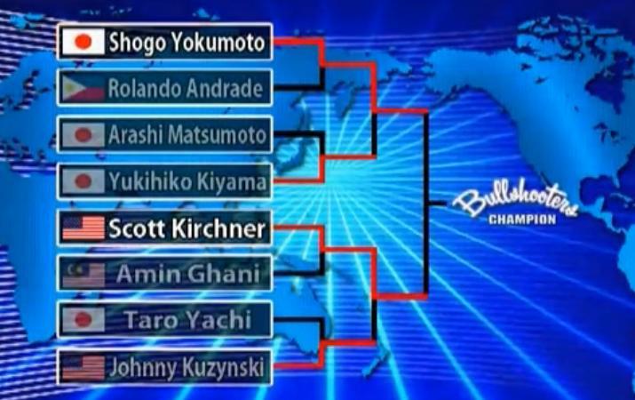点击观看《bullshooter国际软式飞镖大赛决赛Scott对Shogo》