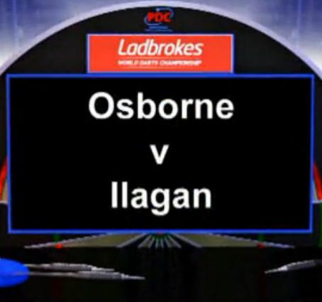 点击观看《2013 世界飞镖锦标赛 第一轮 Ilagan vs Osborne》