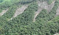 Jiangxi Wugongshan hair cloud circles scenic tungsten ore mining damage Virtual Private