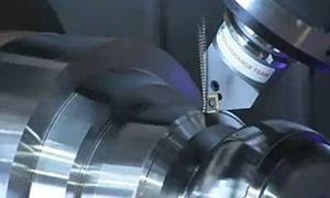 CNC加工中心数控机床加工 - 机加工