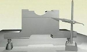 钳工划线 - 钳工基础 - 机加工