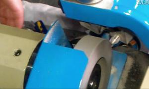 硬质钨合金-精密铣头研磨