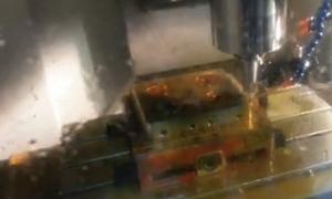 进口钨钢铣刀运作