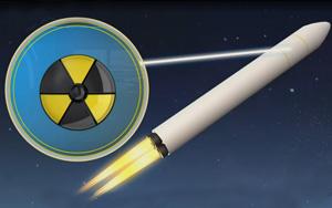 点击观看《钨合金或可用于超音速航天飞机研发》