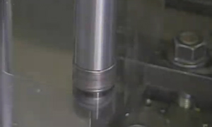 Removable tungsten steel milling cutte